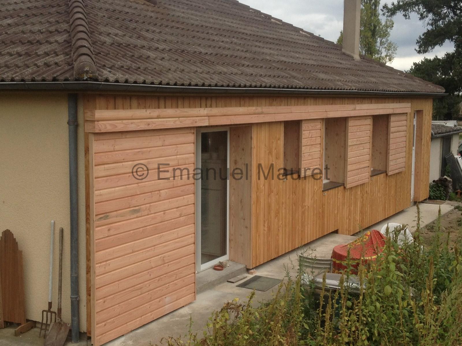 isolation maison exterieur fabulous isolation maison. Black Bedroom Furniture Sets. Home Design Ideas